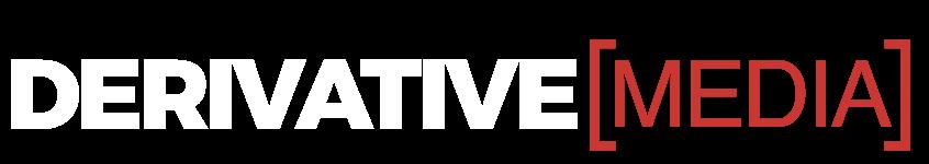 derivative media digital advertising agency logo