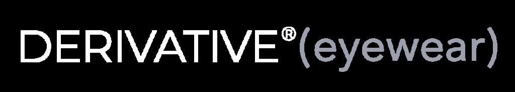 derivative eyewear logo