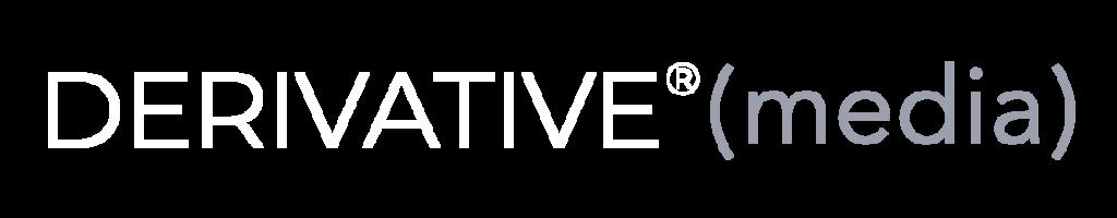 derivative media logo